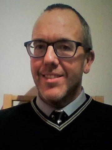 Simon Nightingale